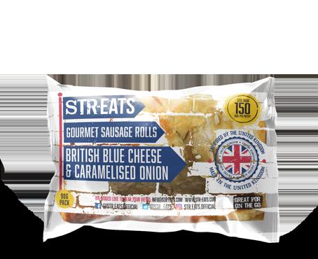 str_eats-sausage-roll